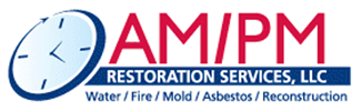 Water Damage, Fire Damage & Mold Experts – AM/PM Restoration Services, LLC.